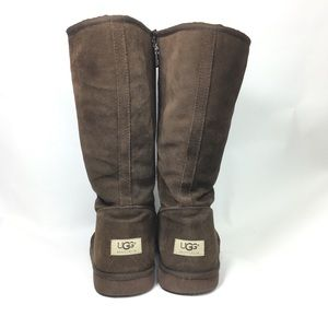 UGG Classic Tall Boot Size 10